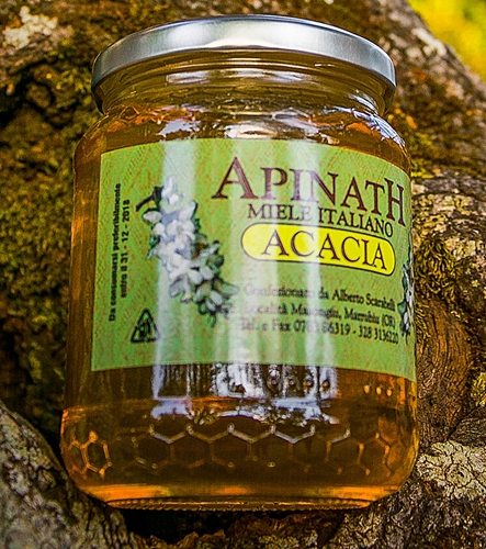 acacya honey